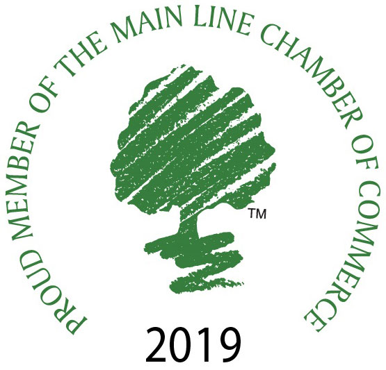 Proud Member of the Main Line Chamber of Commerce